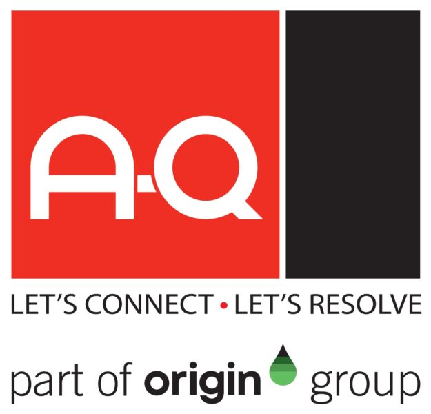 AQ + Origin